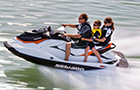 Sea Doo Jet Ski 1 Hour